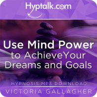 Use Mind Power to Achieve Your Goals