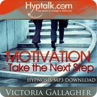Motivation - Take the Next Step