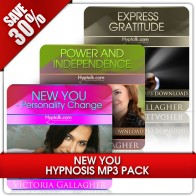 New You Hypnosis Download Bundle