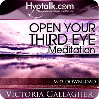 Open Your 3rd Eye Meditation