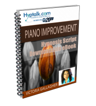 Piano Improvement Scripts