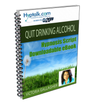 Quit Drinking Alcohol Scripts