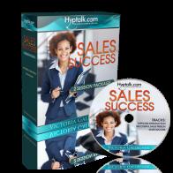 Sales Success - CD