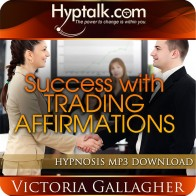 Success with Trading Affirmations