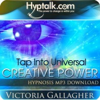 Tap Into Universal Creative Power