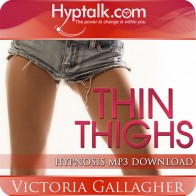 Thin Thighs