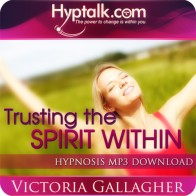 Trusting the Spirit Within
