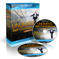 Unlimited Self-Confidence - CDs