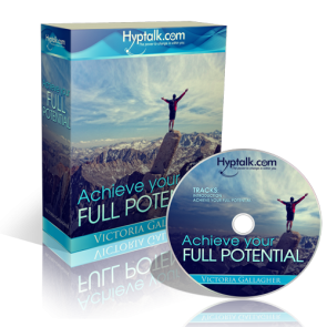 Achieve Your Full Potential - CD