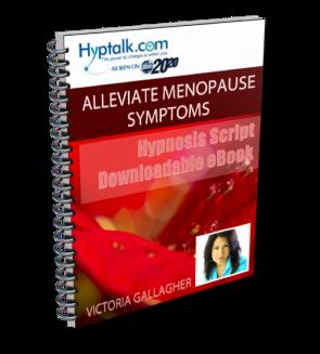 Alleviate Menopause Symptoms Script