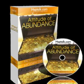 Attitude of Abundance - CD