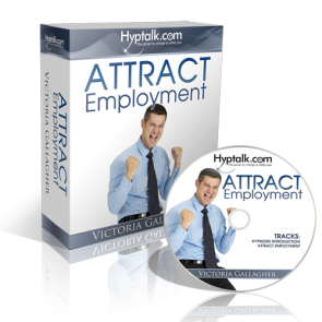 Attract Employment - CD