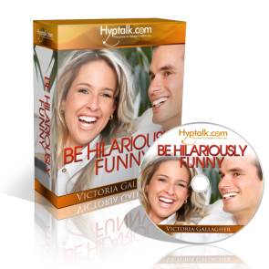 Be Hilariously Funny - CD
