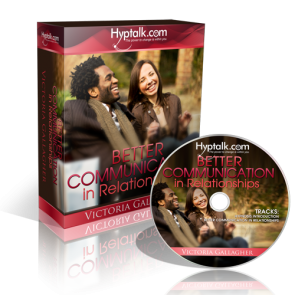 Better Communication in Relationships - CD