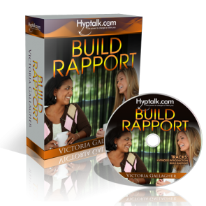 Build Rapport - CD