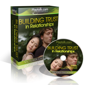 Building Trust in Relationships - CD