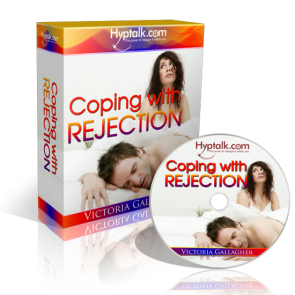 Coping with Rejection - CD