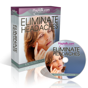 Eliminate Headaches - CD