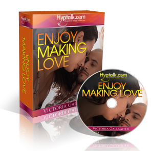 Enjoy Making Love - CD