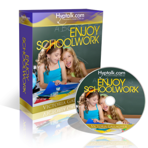 Enjoy Schoolwork - CD