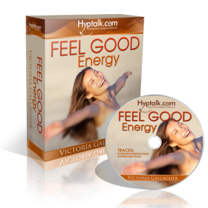 Feel Good Energy - CD