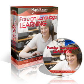 Foreign Language Learning - CD