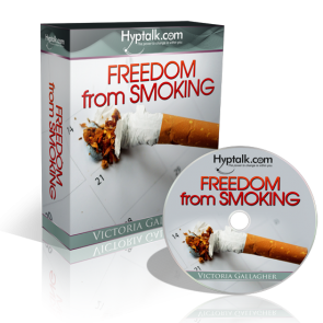 Freedom from Smoking - CD