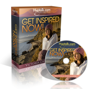Get Inspired Now! - CD