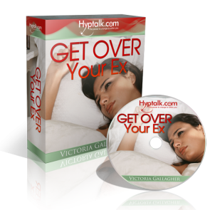 Get Over Your Ex - CD