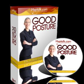 Good Posture - CD