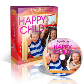 Happy Child - CD