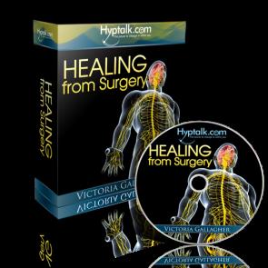 Healing from Surgery - CD
