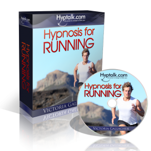 Hypnosis for Running - CD