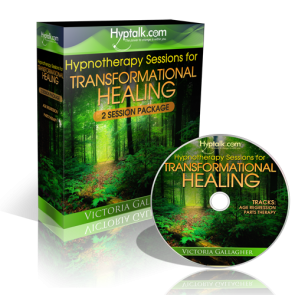 Hypnotherapy - Transformational Healing CD