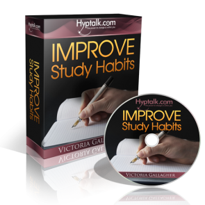 Improve Study Habits - CD