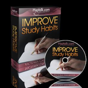 Improve Study Habits - CD