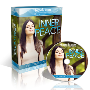 Free Inner Peace Hypnosis CD