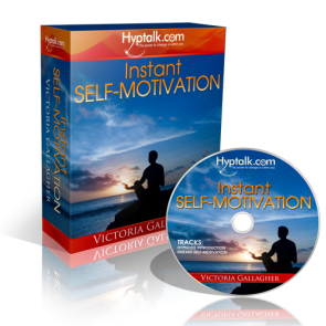 Instant Self-Motivation - CD