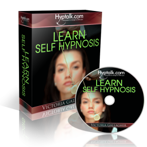 Learn Self Hypnosis - CD