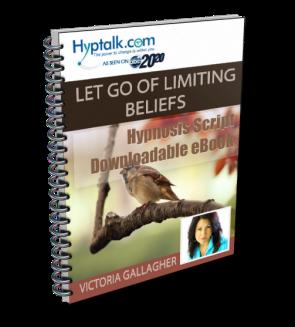 Let Go of Limiting Beliefs about Money Script