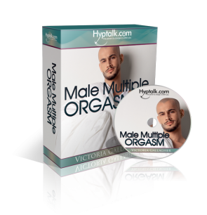 Male Multiple Orgasm - CD
