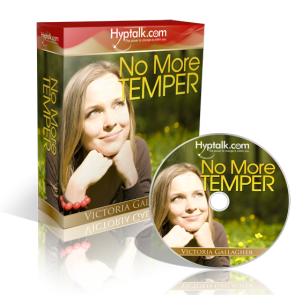 No More Temper - CD