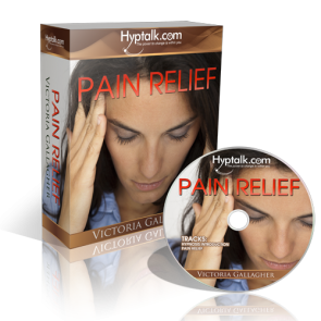 Pain Relief - CD