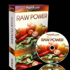 Raw Power - CD
