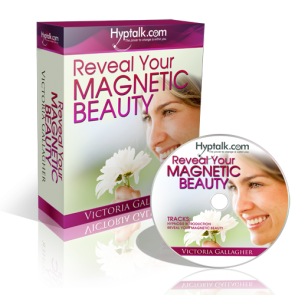 Reveal Your Magnetic Beauty - CD