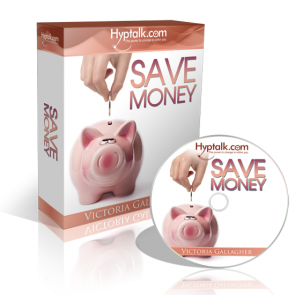 Save Money - CD