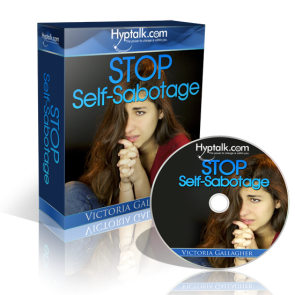 Stop Self-Sabotage - CD