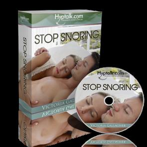 Stop Snoring - CD