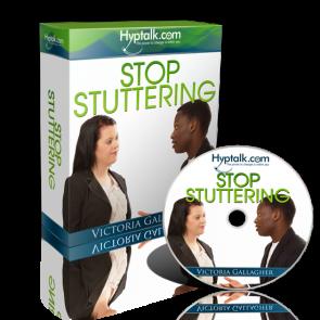Stop Stuttering - CD