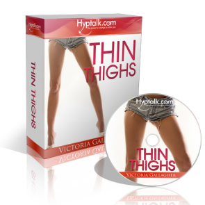 Thin Thighs - CD